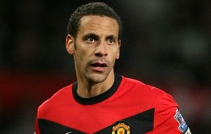 Rio Ferdinand is refused a professional boxing licence