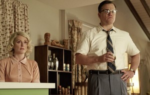 George Clooney's Suburbicon deemed sub-par