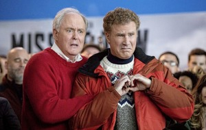 Deadbeat dads: Daddy's Home 2 disappoints