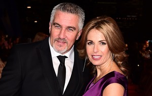 Great British break up: Paul Hollywood and wife separate