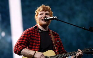 Ed Sheeran leads all-star Top Of The Pops Christmas line up