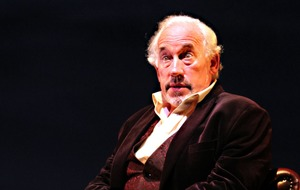 Simon Callow, 68, on his 'finite amount of time left on this planet'