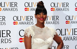 Alexandra Burke: I wanted to give the Queen a big hug when we met