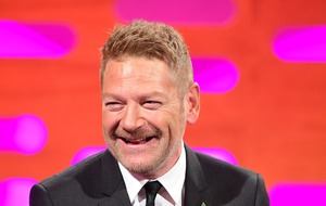 Kenneth Branagh to return in Murder On The Orient Express follow-up