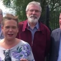 Mary Lou McDonald gets free run at leadership as main contenders opt out