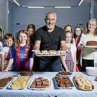 Bake Off star Paul Hollywood on new show A Baker's Life