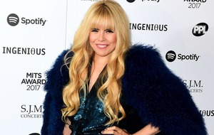 Difficult birth fuelled my music career, says Paloma Faith