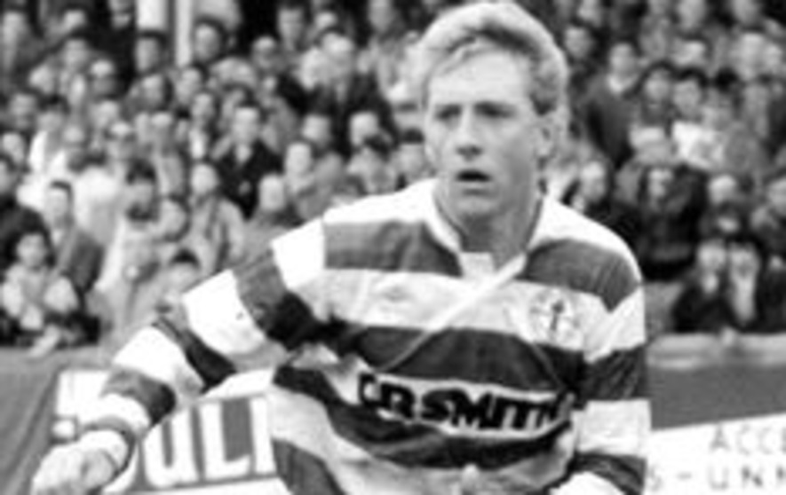 On This Day in 1959: Former Celtic and Scotland striker Frank McAvennie was born