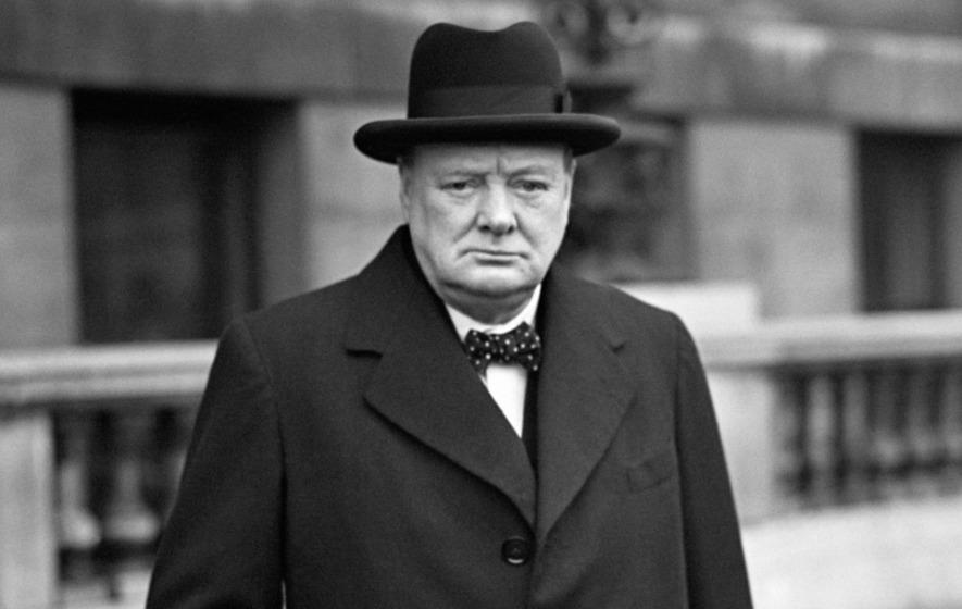 Image result for Churchill Winston