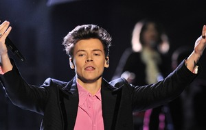 Harry Styles to perform at Victoria's Secret Fashion Show