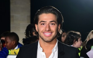 Kem Cetinay and Donna Air face partner switch in final Dancing On Ice line-up