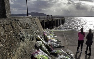 People need to be warned of risks at harbours, inquest told