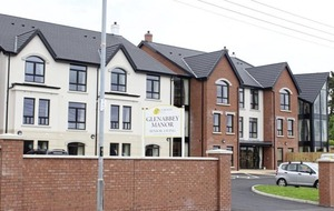 Co Antrim care home owned by English firm slated over management failings and vetting procedures