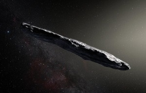 'Oumuamua: All you need to know about the mysterious alien asteroid that has scientists very excited