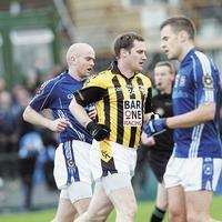 The Irish News - Nov 22 1997: Crossmaglen players set to return to Armagh fold
