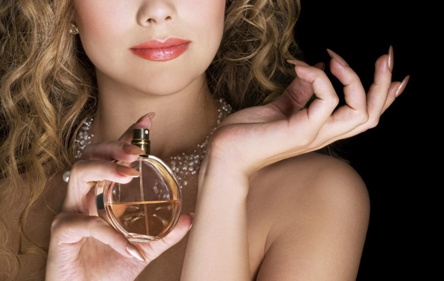 Marie Louise McConville: No thanks to the latest fad for unisex fragrances this Christmas