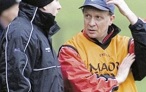 On This Day - Nov 23 1997: DJ Kane leads Newry Shamrocks to Down title