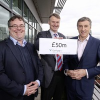 Management team appointed for £50m SME investment fund
