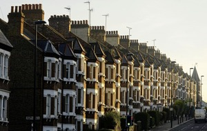 Mortgage sales stall in the north as UK market flourishes