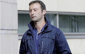 David Black murder: Man (40) to be extradited from Republic