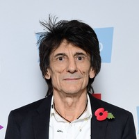 Rolling Stone Ronnie Wood paints it black for new Sky Arts show