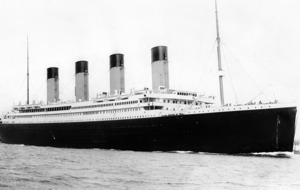 The oceanographer who found the Titanic is inspiring and spooking people in his Reddit AMA