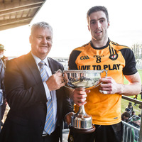 GAA stars voice their opposition as death knell sounds for Inter-provincial series