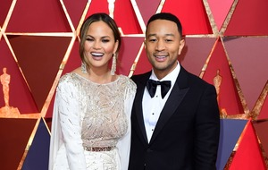 John Legend and Chrissy Teigen expecting their second child