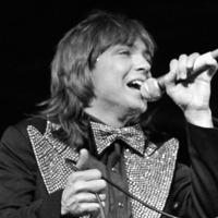 David Cassidy: 70s heartthrob forever associated with The Partridge Family