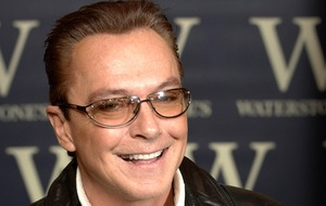 Hollywood pays tribute to singer and actor David Cassidy