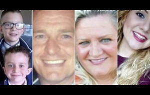 Inquest begins into Buncrana pier tragedy