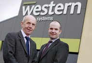 Western order book 'strong' as company builds for the future