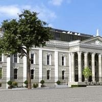 Developer behind new Belfast hotels honoured with European award