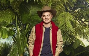 What other I'm A Celeb contestants have left the jungle early?