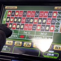 Bookmaker arrested as part of probe into whether fixed odds betting terminals breach north's gambling laws
