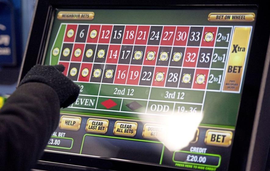 Casino alicante horario