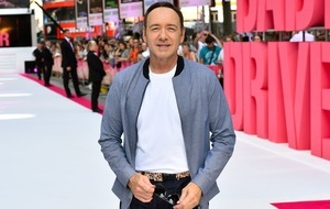 Kevin Spacey investigated by UK police over second sexual assault allegation