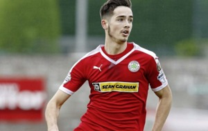Further legal aid for Cliftonville player Jay Donnelly facing child sex picture charges
