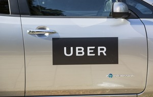 Uber paid off hackers who breached 57 million user accounts
