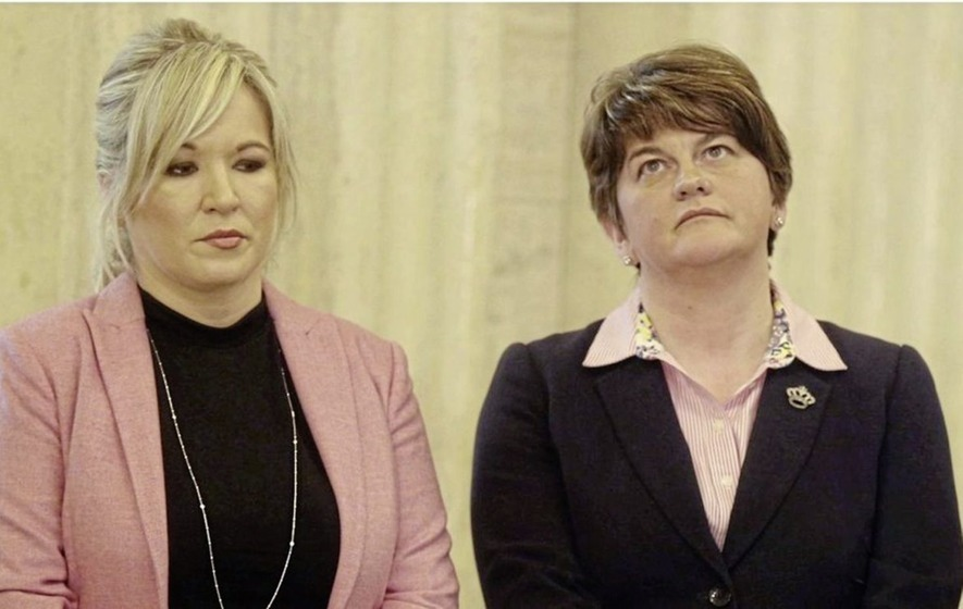 Foster and O'Neill urged to travel to US to lobby for Bombardier jobs in Belfast