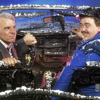 Re-visit a classic: Planes, Trains and Automobiles
