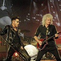 All I want for Christmas is: Queen in 3-D by Brian May