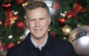 Will Ferrell: My sons are turning into little trial lawyers