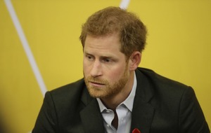 Prince Harry to guest edit Radio 4's Today programme over Christmas
