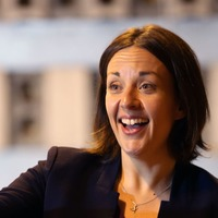 I'm A Celeb's Kezia Dugdale: I'm used to dealing with snakes and rats