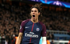 PSG absolutely smashed Borussia Dortmund's group stage goals record with a game to spare
