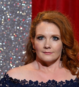 I'm A Celeb's Jennie McAlpine breaks down as she remembers her father