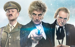 Doctor Who fans to get preview screening of Capaldi's last outing as Time Lord