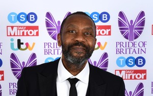 Sir Lenny Henry to star in radio adaptation of Neil Gaiman's Anansi Boys