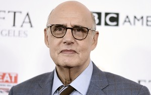 Jeffrey Tambor accused of sexual harassment by third person